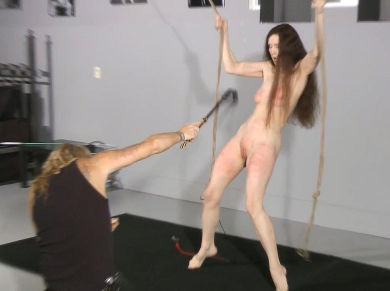 Emma - Hard Spanking (Spanking / Torture) [HD 720p] - PainToy.com