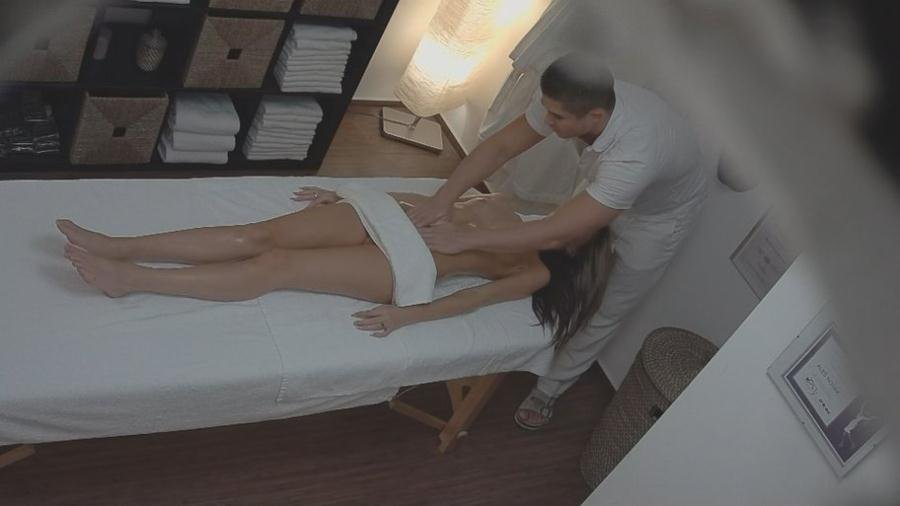 Girl - Czech-massage-21 (Massage / Hidden Camera) [HD 720p] - Czechav.com