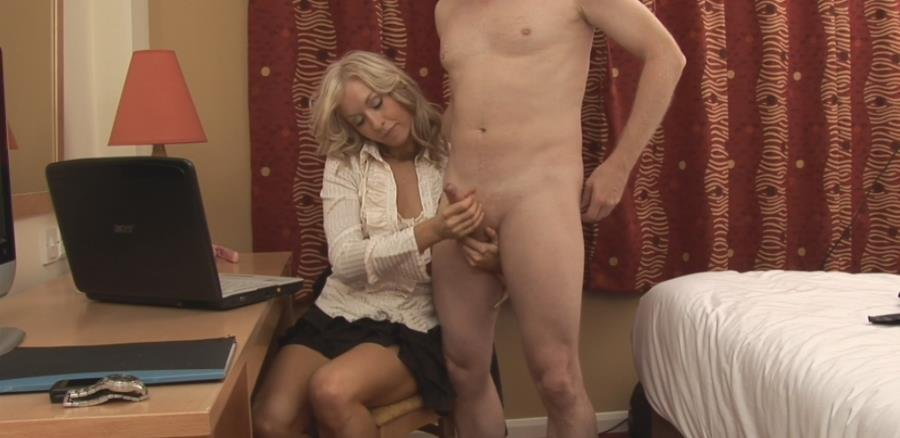 Russian mature laura 3 by snahbrandy 4