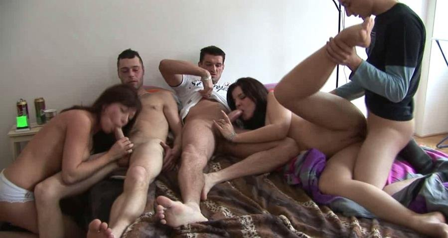Your amateurs home czech sex something