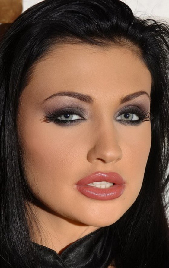 Aletta Ocean - Rico the Destroyer (Anal / Interracial / USA) [SD] - JulesJordan.com