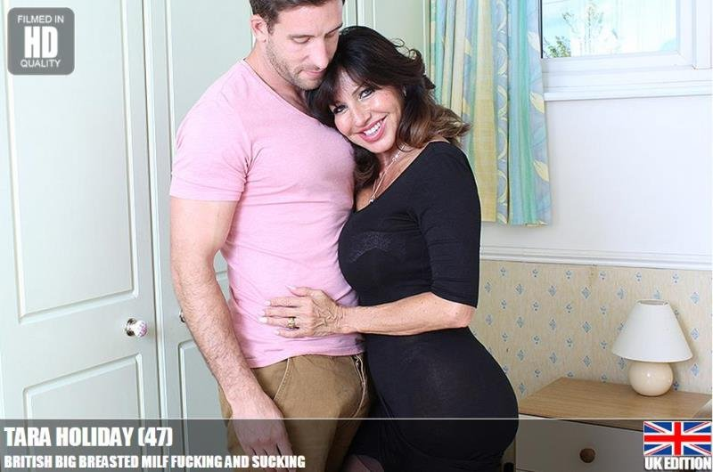 Tara Holiday (47) - Mat-tower15 (MILF / Hardcore) [HD] - Mature.nl