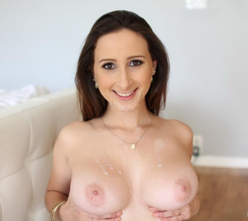 Ashley Adams - All Natural All Anal (Gonzo / Anal) [FullHD] - HardX.com