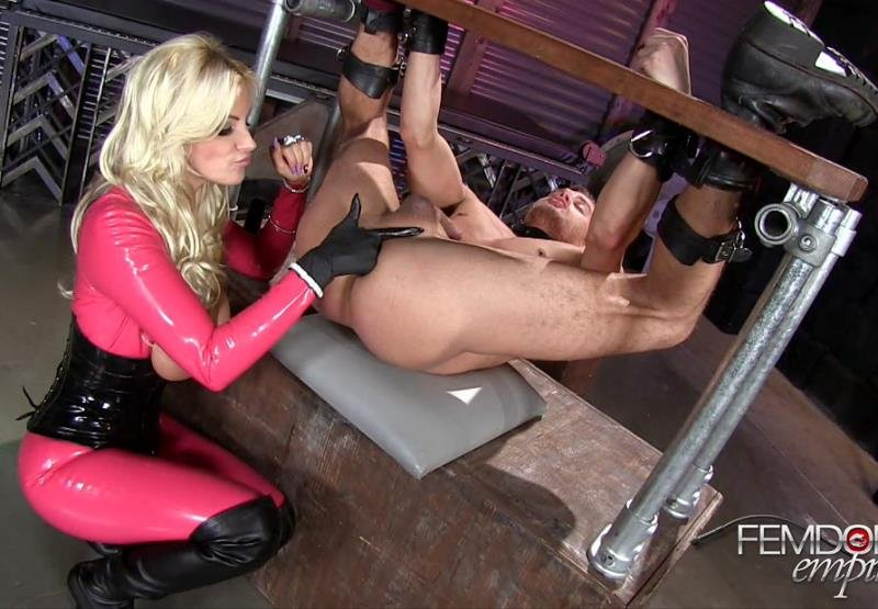 Brittany andrews domination