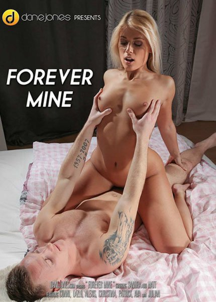 Conni, Lazlo, Alexis, Matt, Sandra, Christina, Patrick, Ava, Julian - Forever Mine (Couples / All Sex) [WEBRip/SD 540p] - Dane Jones