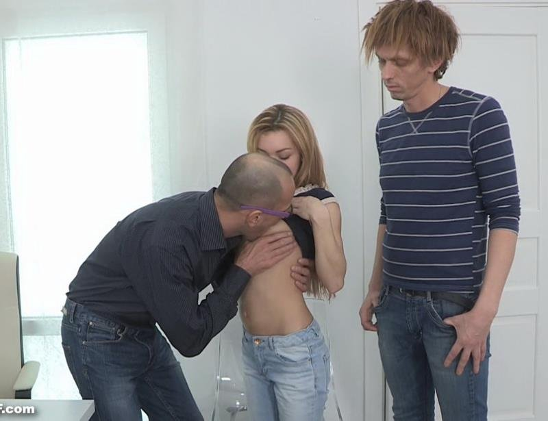 Mary - Hardcore (Legal Teen / Cuckolds) [FullHD] - SellYourGF.com