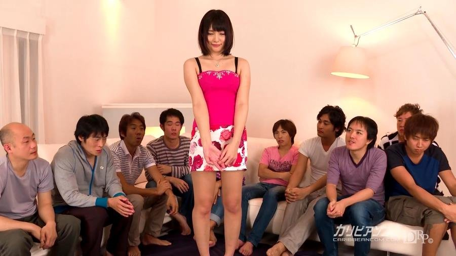 Mihono - [032016-121] [uncen] (Asian / Japan) [FullHD 1080p] - Caribbeancom.com