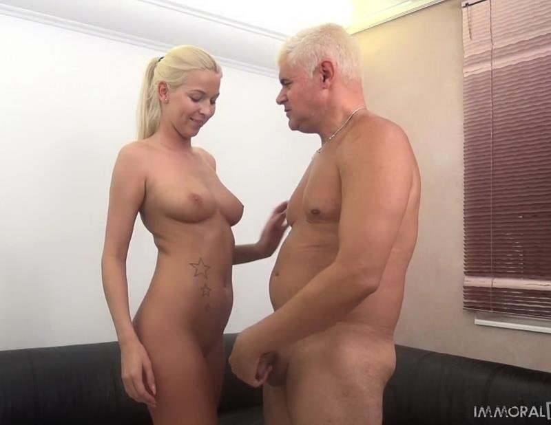 Karol Lillien, Mark Zane - Do Blondes Have More Fun (Straight / Blowjob) [FullHD] - ImmoralLive.com/MyXXXPass.com