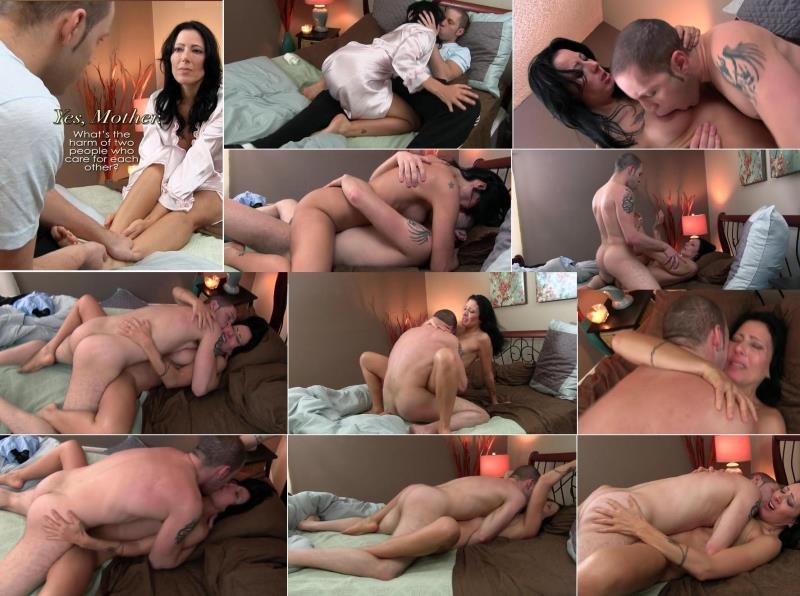 Zoey Holloway - Seduction of my Stepson (Incest / Family) [HD] - Clips4sale.com