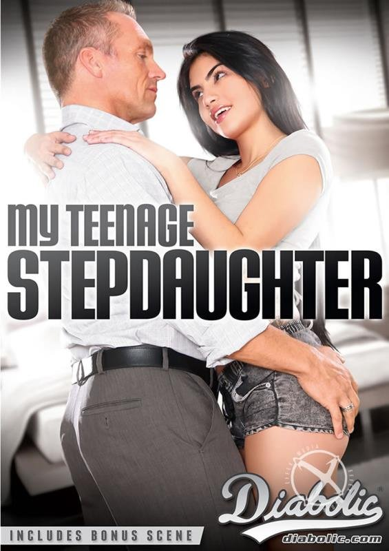 Monica Bellucci, Ziggy Star, Charlotte Cross, Katy Kiss - My Teenage Stepdaughter (Teens / All Sex) [WEBRip/SD 360p] - Diabolic Video