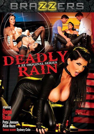 Allie Haze, Peta Jensen, Romi Rain. - Deadly Rain (All sex / Big Boobs) [WEBRip/SD 480p] - Brazzers