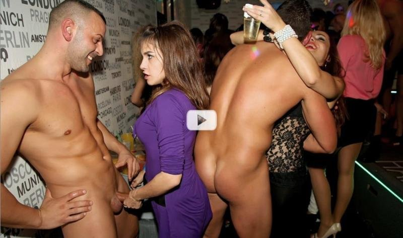 Eurobabes - Party Hardcore Gone Crazy Vol. 8 Part 4 (Party / Public) [HD] - PartyHardcore.com/Tainster.com