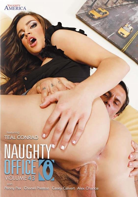 Alex Chance, Casey Calvert, Chanel Preston, Penny Pax, Teal Conrad - Naughty Office 43 (Office / All Sex) [WEBRip/SD 480p] - Naughty America