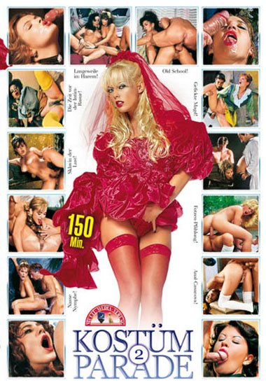 Amature - Kostu Mparade 2 (Compilation . All Sex) [DVDRip 394p] - MMV