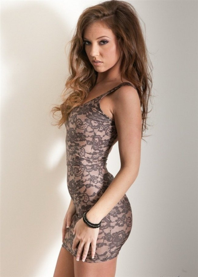 Maddy OReilly - POV 45, Scene 2 (Natural tits / Deep throat) [HD] - Peternorth.com