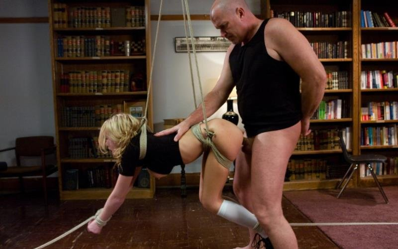 Mark Davis and Madison Scott - Sex And Submission (BDSM / Submission) [HD] - SexAndSubmission.com/Kink.com