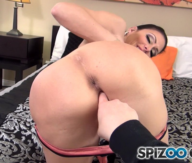 Jessica Jaymes - Jessica Jaymes Whore Wife (All Sex / Blowjob) [FullHD] - Spizoo.com