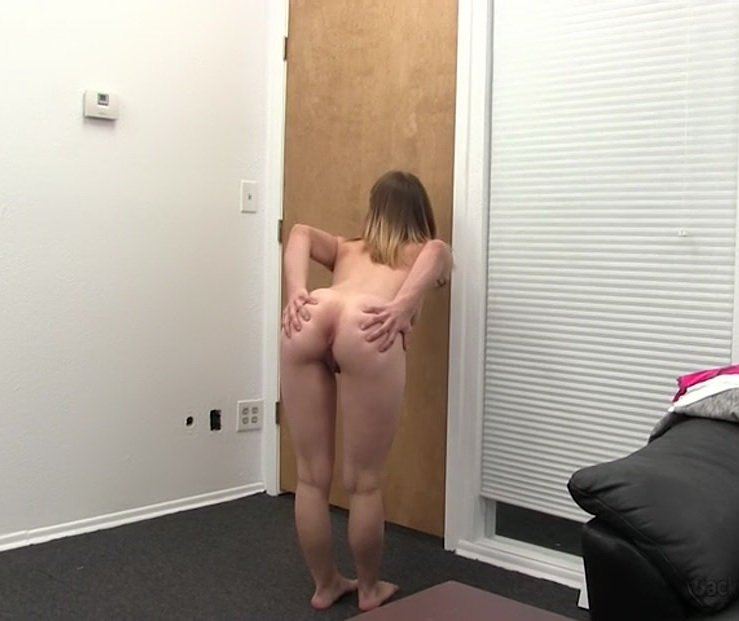 Kimmie - Casting (Anal / Legal Teen) [SD] - BackroomCastingCouch.com