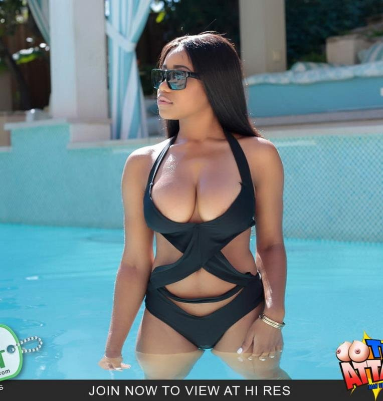 Jenna Foxx - Jenna and Her Juggs (Big Tits / Cum on Tits) [HD] - TittyAttack.com