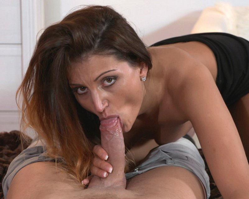 Eva Johnson - Im So Wet (MILF /ll Sex) [SD] - MomXXX.com