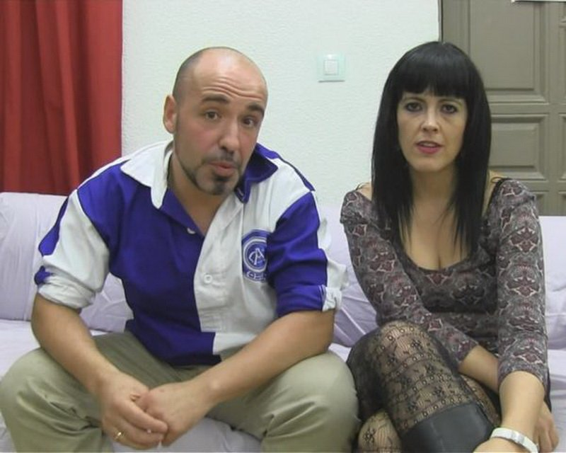 Montse - Montse Swinger and Mario - Torbe's couples (Milf / Mature) [HD] - PutaLocura.com
