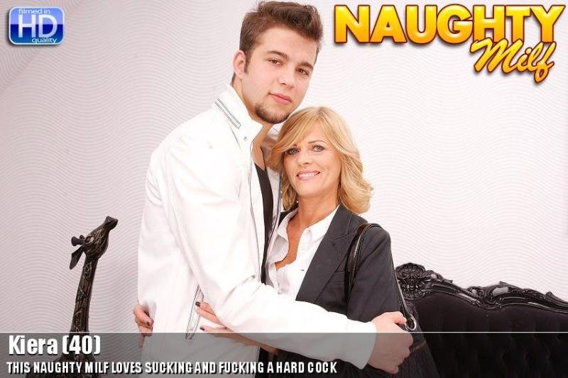 Kiera - Mat-Alex 108 (Incest / Milf) [HD] - Mature.nl