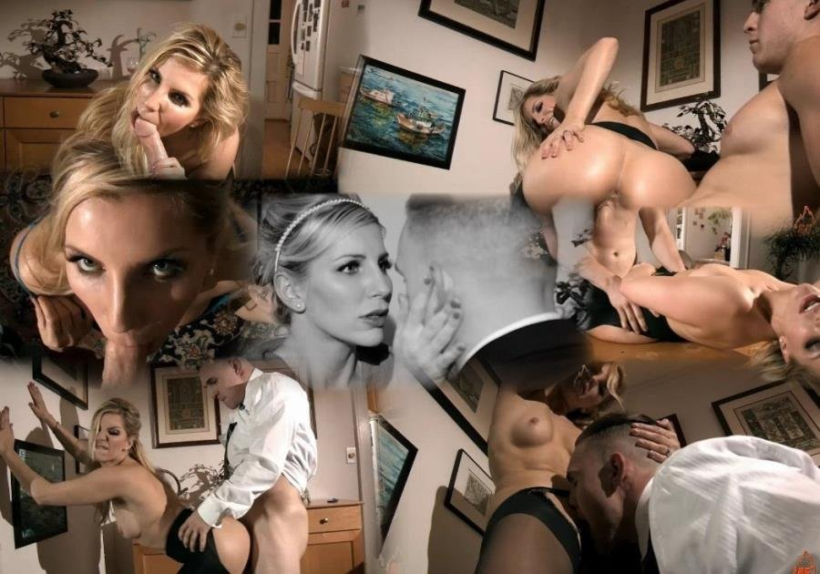 Ashley Fires - The Manchurian Son (Taboo / Incest) [SD] - Clips4sale.com