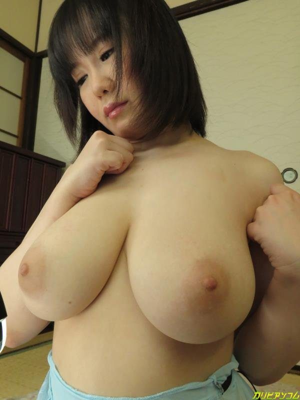 Shizuku Futaba - Sex With The Secretary (Blowjobs / Big Tits) [FullHD 1080p] - Caribbeancom.com