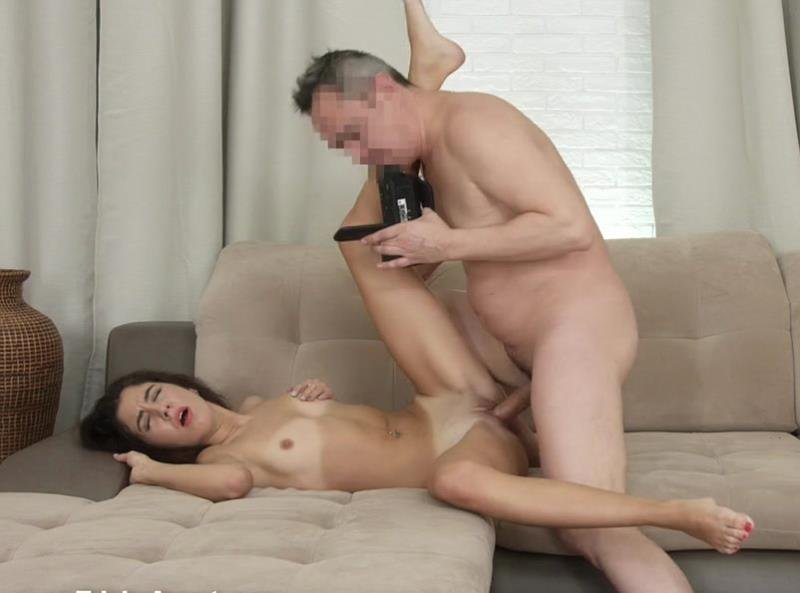 Leah - Hardcore (Cream Pie / Legal Teen) [HD] - TrickyAgent.com
