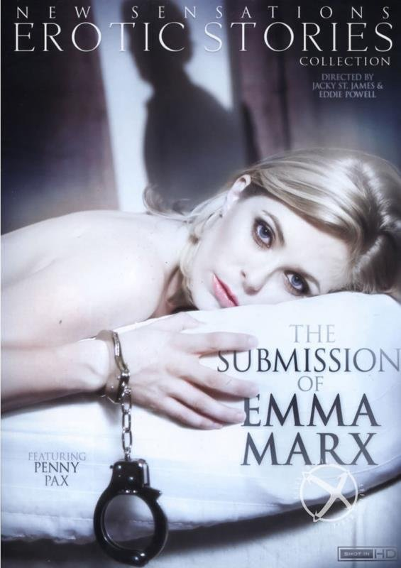 Penny Pax, Riley Reid, Van Wylde, Richie Calhoun - Submission Of Emma Marx (Feature / All Sex) [DVDRip 404p] - New Sensations