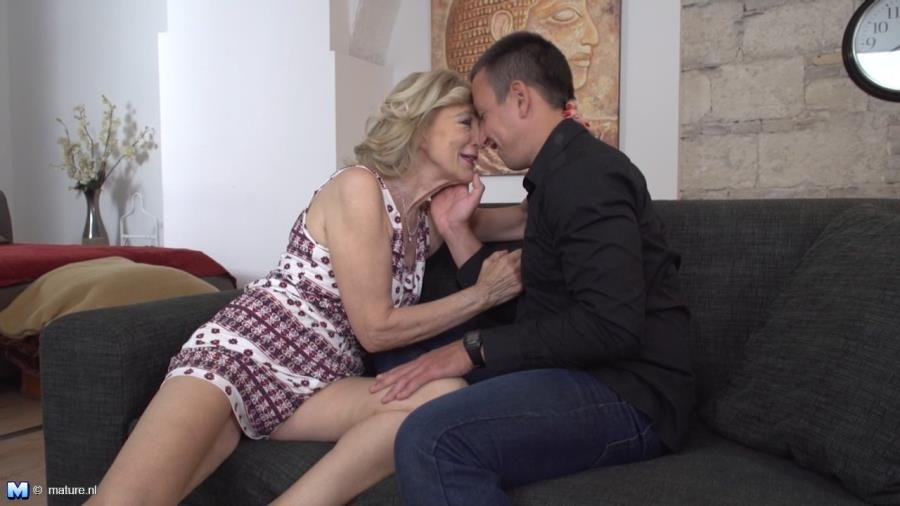 Eleanor (61) - Mat-Alex 255 (MILF / Mature) [HD 720p] - Mature.nl