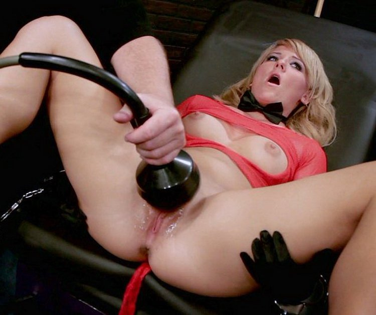 Casey Cumz - I Fuck Machines 3 (Toys / Sex Machines) [FullHD] - WhiteGhetto.com