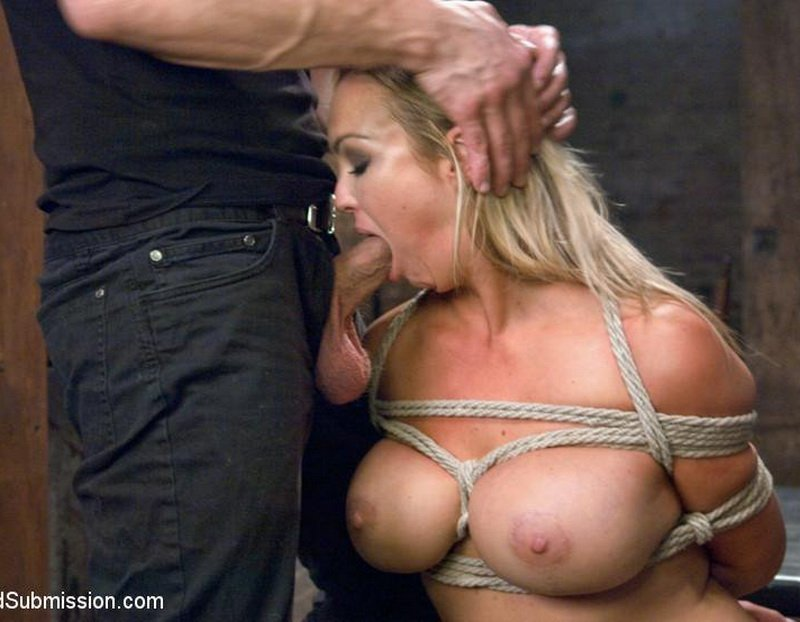 Abbey Brooks, Bill Bailey - The Restless Whore (BDSM / Submission) [SD] - Sexandsubmission.com