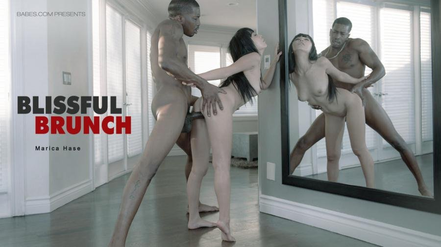 Marica Hase - Blissful Brunch (Asian / Hardcore) [HD 720p] - Babes.com