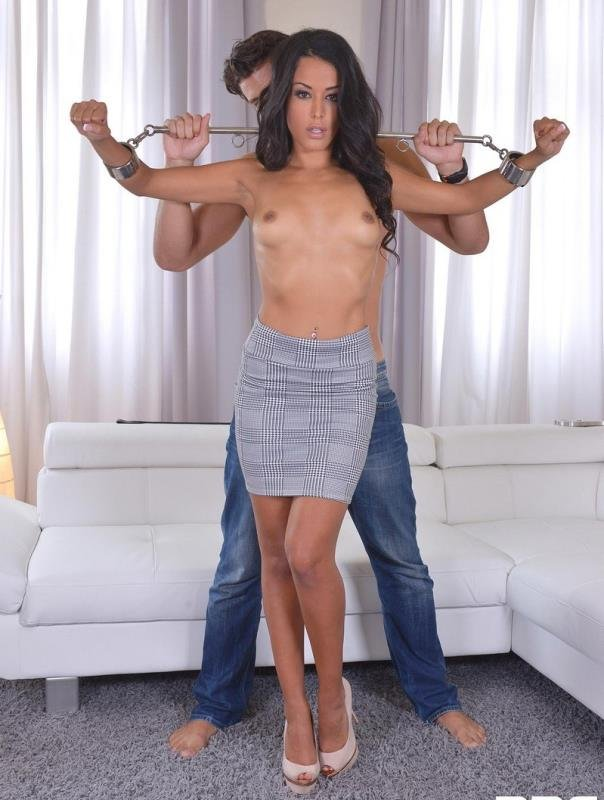 Layla Sin - 50 Shades Of Discipline, Part 1 (Domination / Hardcore) [FullHD] - HouseOfTaboo.com