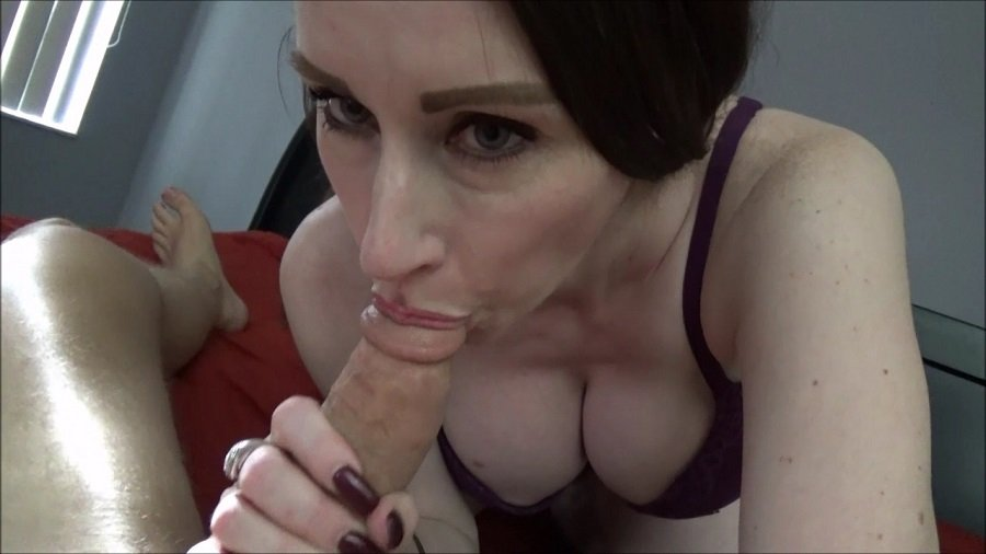 Remy Larue - Mother Son Secret (Incest / MILF) [HD 720p] - Clips4Sale.com