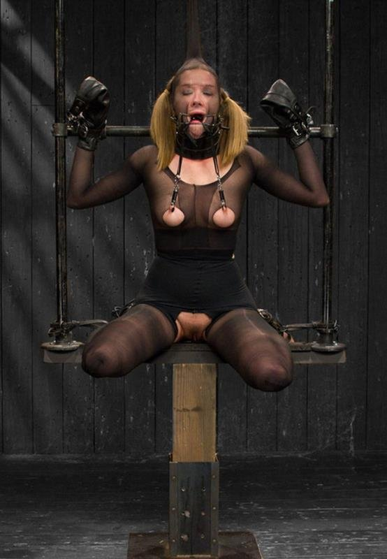 Star - Encasement Games (BDSM / Bondage) [HD] - DeviceBondage.com