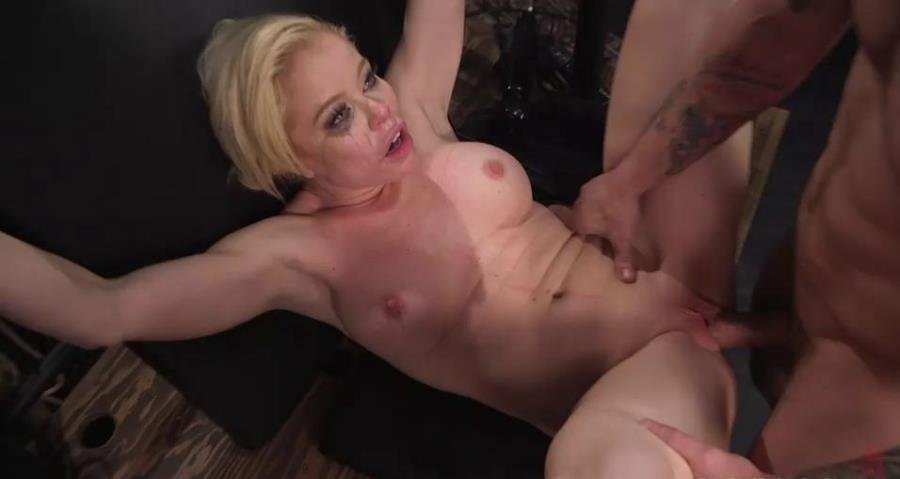 Nikki Delano, Mr. Pete - Fucking My Hot Boss in the Ass (BDSM / Humiliation) [SD] - SexAndSubmission.com