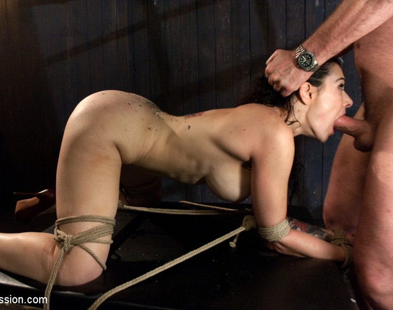 Annika - Submission (BDSM / Anal) [HD] - SexAndSubmission.com