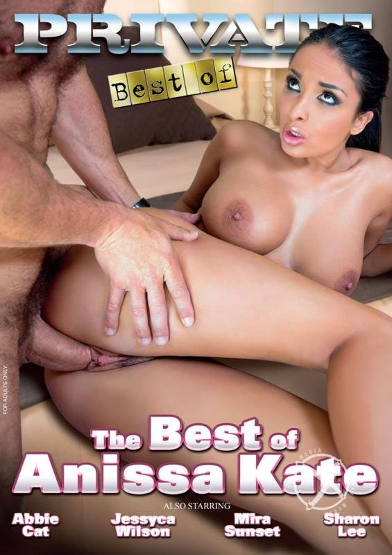 Sharon Lee, Mira Sunset, Abbie Cat, Anissa Kate, Jessyca Wilson - The Best of Anissa Kate (All Sex / MILFs) [WEBRip/FullHD 1080p] - Private