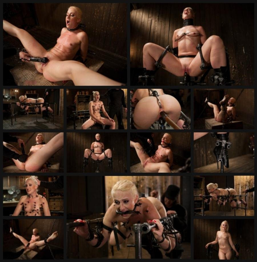 Dylan Ryan - Part of the Process (BDSM / Bondage) [SD] - DeviceBondage.com