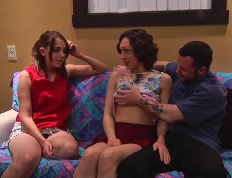 Lily LaBeau, Nickey Huntsman - Family Knows Best (Incest / Taboo) [HD] - Clips4sale.com