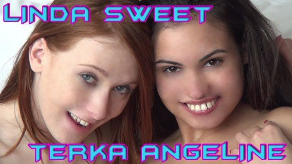 Linda Sweet and Terka Angeline - WUNF 177 (Threesome / Anal Fisting) [SD] - WakeUpNFuck.com