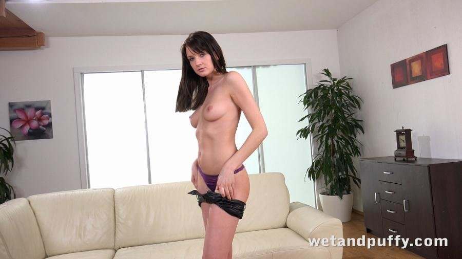 Bree Haze - Masturbation (Solo / Anal Insertion) [HD 720p] - WetAndPuffy.com