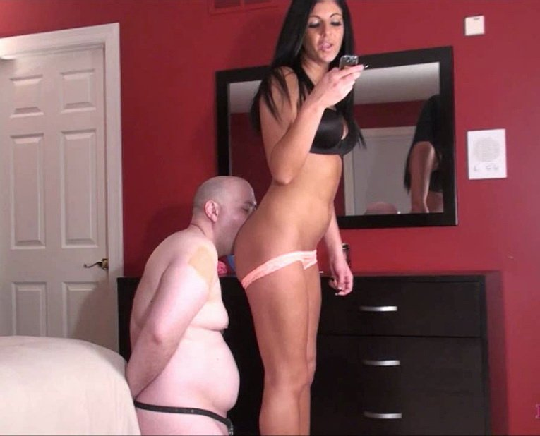 Christina - Electric Chastity Tube Training (Chastity / Hardcore) [HD] - Clips4sale.com