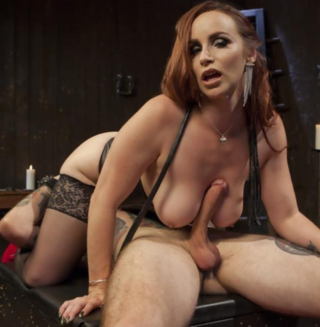 Will Havoc, Bella Rossi - The Perfect Slave For Perfect Service (Strap-on / BDSM) [SD] - Kink.com