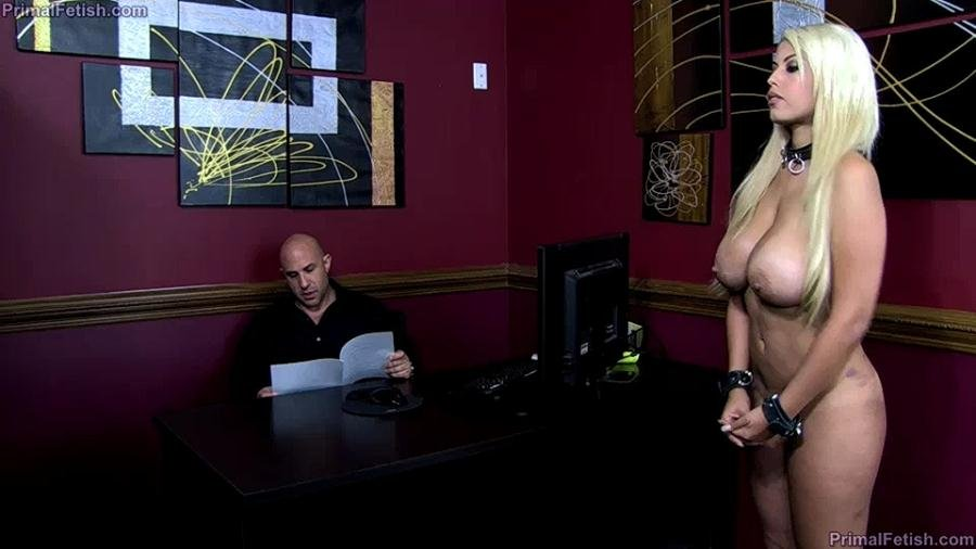 Bridgette B - Bitch Faces Hostile Takeover (Big Tits / Blonde) [SD] - PrimalFetish.com