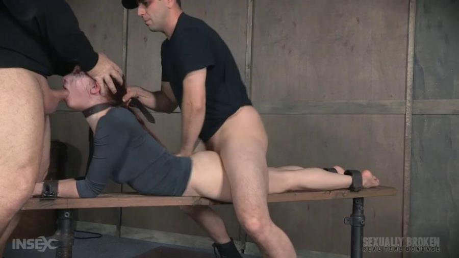 Violet Monroe - Matt Williams - Maestro (BDSM) [SD] - SexuallyBroken.com