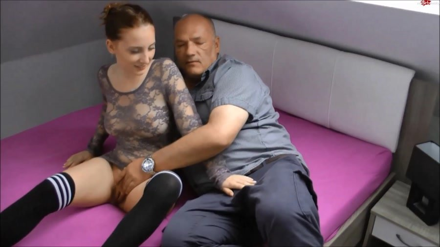 Step Dad Fucks Daughter German