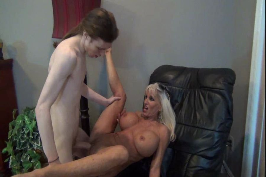 Sally D'angelo - Motherly Reward Sally D'angelo (Taboo / USA) [SD] - Clips4sale.com